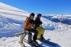 Skiweekend 2019 -03