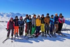 Skiweekend 2019 -02